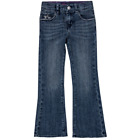 Levis Claudia Star Flare Girls Jeans
