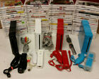 Kyпить Nintendo Wii Console White, Red, Black - Free Games - Authentic Controllers на еВаy.соm