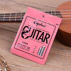 Orphee New Slinky Earthwood Electric Acoustic Classical Bass Guitar Strings WOW for sale
