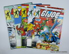 Gi Joe Comic Book 3-Pack Reissues -YOUR CHOICE- Issue #'s 1 3 5 9 24 Hasbro 2004 image