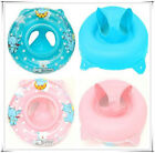Inflatable Baby Child Handle Safety Seat Float Ring Raft Chair Pool SwimmingToy