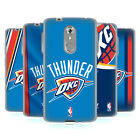OFFICIAL NBA OKLAHOMA CITY THUNDER SOFT GEL CASE FOR ZTE PHONES on eBay