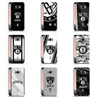 OFFICIAL NBA BROOKLYN NETS SILVER METALLIC ALUMINUM BUMPER FOR SAMSUNG PHONES on eBay