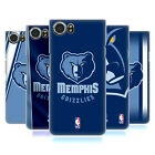 OFFICIAL NBA MEMPHIS GRIZZLIES HARD BACK CASE FOR BLACKBERRY PHONES on eBay