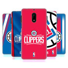 OFFICIAL NBA LOS ANGELES CLIPPERS HARD BACK CASE FOR NOKIA PHONES 1 on eBay