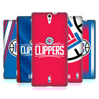 OFFICIAL NBA LOS ANGELES CLIPPERS HARD BACK CASE FOR SONY PHONES 2 on eBay