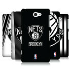 OFFICIAL NBA BROOKLYN NETS HARD BACK CASE FOR SONY PHONES 4 on eBay