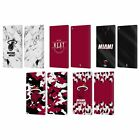 OFFICIAL NBA 2018/19 MIAMI HEAT LEATHER BOOK WALLET CASE COVER FOR AMAZON FIRE on eBay