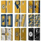 OFFICIAL NBA INDIANA PACERS LEATHER BOOK WALLET CASE COVER FOR LG PHONES 2 on eBay