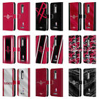 OFFICIAL NBA HOUSTON ROCKETS LEATHER BOOK WALLET CASE FOR MOTOROLA PHONES 2 on eBay