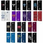 OFFICIAL NBA 2018/19 TEAM SLOGANS 2 LEATHER BOOK WALLET CASE FOR SONY PHONES 2 on eBay