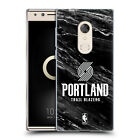 OFFICIAL NBA PORTLAND TRAIL BLAZERS SOFT GEL CASE FOR ALCATEL PHONES