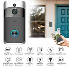 Внешний вид - Wireless Smart WiFi DoorBell IR Video Visual Camera Intercom Home Security Kit