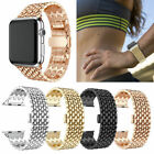 New Stainless Steel Bracelet Strap Band For Fitbit Versa Watch bands wristband image