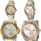"Invicta Women's Angel ""Mothers Heart"" Two Tone Watch"
