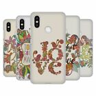 OFFICIAL VALENTINA TYPOGRAPHY HARD BACK CASE FOR XIAOMI PHONES $13.95 USD on eBay
