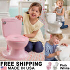 Potty Training Toilet Seat Toddler Urinal Chair Trainer Baby Child Kid Boy Girl image