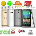 *new Htc One M9 32gb  Sealed Unlocked Smartphone Android Phone 5.0""