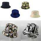Fashion Bucket Hat Fisherman Cap Men's Women's Summer Outdoor Visor Sun Hat Code