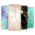 HEAD CASE DESIGNS GLITTERY MARBLE PRINTS HARD BACK CASE FOR GOOGLE PHONES