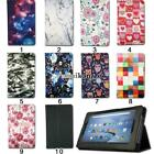 Kyпить Smart Leather Stand Cover Case For Amazon Kindle Fire 7 / HD 8 / HD10 With Alexa на еВаy.соm