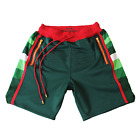 CUSTOM AUTHENTIC 83' MILWAUKEE BUCKS MITCHELL NESS NBA SHORTS just don on eBay