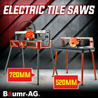 Baumr-AG Tile Saw Table Wet Cutter Electric Porcelain Ceramic Cutting Machine