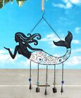 🌟MERMAID GARDEN CHIME LAWN PATIO GARDEN OUTDOOR DECOR
