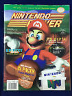 Vintage Nintendo Power Magazine Upk 24 26 37 43 44 45 58 61 65 69 70 71 72 79 85