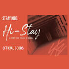 STRAY KIDS HI-STAY TOUR FINALE IN SEOUL OFFICIAL GOODS + Tracking Code