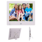 8 Inches Electronic Album HD Picture Motion Sensor Photo Frame Video Digital