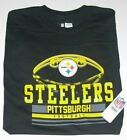 Pittsburgh Steelers NFL T-Shirt Men's size Med LG XL 2XL or 3XL New w/Tag