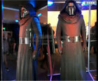 Star Wars 7 The Force Awakens Kylo Ren Cosplay Costume Men's Uniform Full Set $93.13 USD on eBay