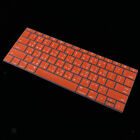 Traditional Chinese Characters Dustproof Keyboard Cover Skin for MacBook