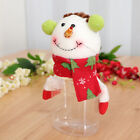 Christmas Home Kitchen Coffee Tea Candy Jar Container Ornaments