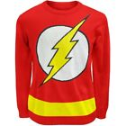 Flash - Logo Sweater