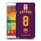 OFFICIAL FC BARCELONA 2018/19 PLAYERS HOME KIT GROUP 2 CASE FOR SAMSUNG PHONES 2