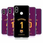 OFFICIAL FC BARCELONA 2018/19 PLAYERS HOME KIT GROUP 1 CASE FOR XIAOMI PHONES $13.95 USD on eBay