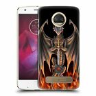 OFFICIAL ANNE STOKES DRAGONS 4 HARD BACK CASE FOR MOTOROLA PHONES 1