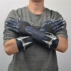 Marvel Black Panther Claw Glove Paws Forearm Decors Avengers Infinity War Props