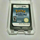 US Version Game Card Pokemon HeartGold SoulSilver Platinum Pearl 3DS NDS Gift