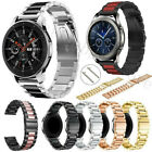 Stainless Steel Band For Samsung Galaxy Watch 42/46mm Active Gear S3 Sport Strap image