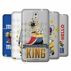 OFFICIAL MINIONS MINION BRITISH INVASION SOFT GEL CASE FOR SAMSUNG PHONES 2
