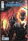 MARVEL EDGE OF VENOMVERSE #3  MATTINA 2ND PRINT VARIANT various grades image