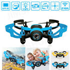 Mini RC drone With Camera Gift Xmas 0.3MP 2.4G 4CH Mini Quadcopter Camera 512W