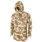 Authentic British Army Desert Camo Windproof Smock British SAS Para Smock