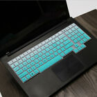 Keyboard High invisible Protector Skin Cover Fit For HP 15.6 inch Laptop YN GVUS
