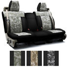 Coverking Digital Camo Custom Fit Seat Covers for Toyota Venza on eBay