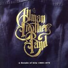 A Decade of Hits 1969-1979 by The Allman Brothers Band (CD, Oct-1991, Polydor)