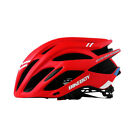Cycling helmet integrated male and female mountain road cycling equipment